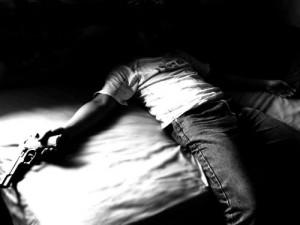 death-suicide