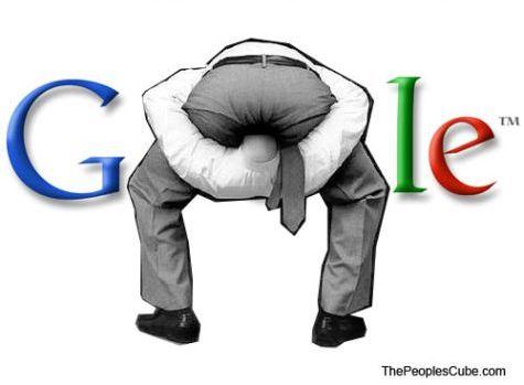google-sucks